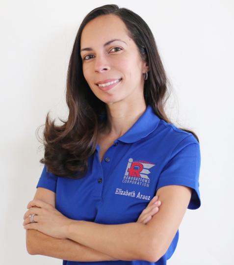 Elizabeth Arauz